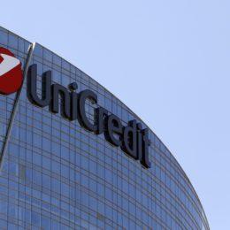 UniCredit assume 2.600 persone