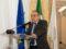 Giulio Calvisi: «La scomparsa del maresciallo Marco Diana è una notizia triste»