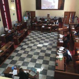 Il presidente Daniela Marras ha convocato la prossima seduta del Consiglio comunale di Carbonia per venerdì 15 maggio