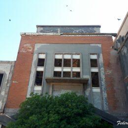 L'ex Centrale elettrica di Santa Caterina, dall'epopea del carbone all'Urban exploration – di Federica Selis