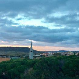 Domani, giovedì 7 maggio, verranno riaperti i parchi cittadini di Colle Rosmarino e Villa Sulcis