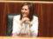 Alessandra Zedda: «Il riavvio dei tirocini sospesi è un primo importante segnale del ritorno alla normalità»