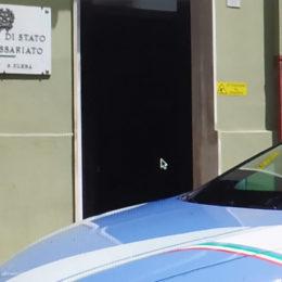 Quartu Sant'Elena. Attività della Polizia di Stato di contrasto alla violenza di genere