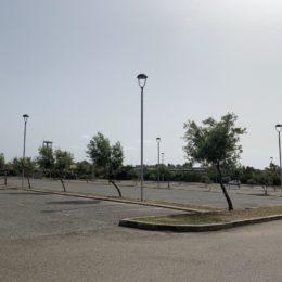 Proseguono gli interventi di diserbo ed igiene urbana disposti dall'Amministrazione comunale di Carbonia