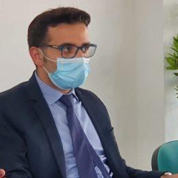 Gianni Lampis (assessore dell'Ambiente): «Cordoglio per le vittime e vicinanza della Regione alle comunità coinvolte»