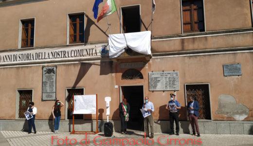 """E' stato presentato sabato 23 maggio, a Villamassargia, il progetto """"Le Vie della Legalità"""""""