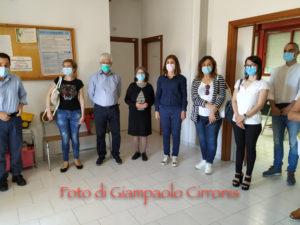 Sabato mattina, a Buggerru, la 2ª tappa della protesta itinerante dei sindaci del Sulcis Iglesiente sui disservizi sanitari