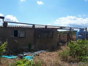 Questo pomeriggio, a Is Gannaus, il Corpo forestale ha ritrovato il cadavere di un uomo nell'area in cui ieri è divampato un incendio