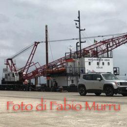 Dal 14 maggio al 14 giugno 2020, verranno eseguiti i lavori di dragaggio del canale della Laguna di Sant'Antioco