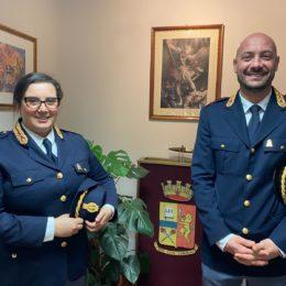 Due nuovi funzionari alla Questura di Cagliari