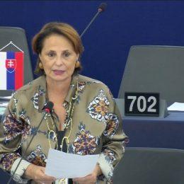 Luisa Regimenti (Lega): «Plasma iperimmune, Ue lanci appello e raccolta fondi per sostegno terapia»
