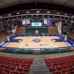 Ammonta a 6 milioni di euro il finanziamento regionale per il restauro del Palazzetto dello sport Roberta Serradimigni di Sassari