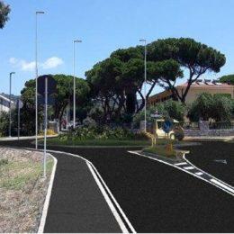 Carbonia: 150.000 euro per una rotatoria compatta all'intersezione tra via della Costituente e via Balilla