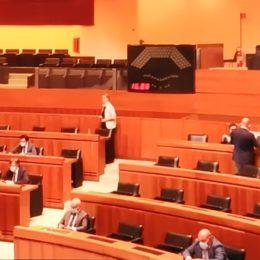 Il Consiglio regionale ha approvato la proposta di legge per il rinvio delle elezioni amministrative in 160 comuni sardi