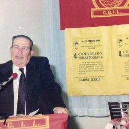 """Il 30 maggio 2014, dopo una lunga e debilitante malattia, moriva l'on.le Daverio Giovannetti, """"Su segretariu"""" – di Roberto Puddu"""