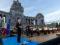 Il Presidente della Repubblica Sergio Mattarella a Bergamo per ricordare le vittime del Coronavirus