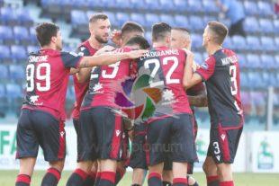"""Il Cagliari di Walter Zenga centra la seconda vittoria consecutiva e """"riavvicina"""" la """"zona Europa League"""""""