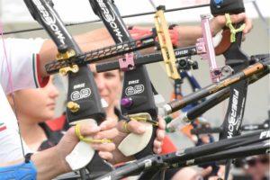 Gli Europei paralimpici di tiro con l'arco di Olbia sono stati rinviati al prossimo anno