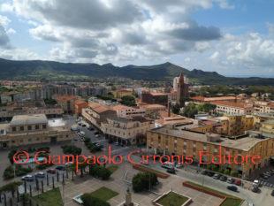 Ivan Fadda e Francesco Manca sono stati nominati portavoce della sezione PCI di Carbonia e della cellula PCI di Portoscuso