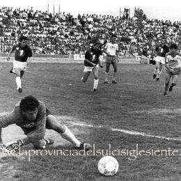 Il Carbonia ritorna in Serie D, ritrova il profumo del calcio nazionale ed una grande rivale: la Torres!