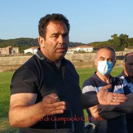 Riesplode la crisi al Carbonia Calcio. Il presidente Carlo Foti: «Siamo arrivati al capolinea e non per colpa nostra»