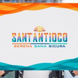 """Sono stati presentati questa mattina, il protocollo ed il logo """"Sant'Antioco Destinazione Turistica Serena, Sana, Sicura"""""""