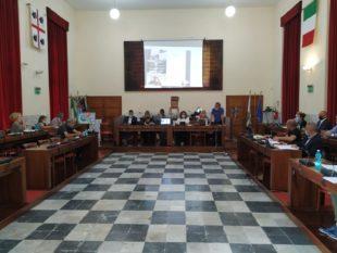 Il Consiglio comunale di Carbonia è stato riconvocato per venerdì 30 ottobre