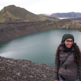 Una ricercatrice cagliaritana è stata selezionata tra i 10 migliori ricercatori Italiani Under 35