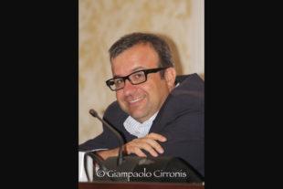 Emanuele Cani (segretario regionale PD Sardegna): «Il Governo lavori per la dorsale del gas»