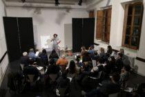 Si èconclusanei locali dell'ex Liceo Artisticodi piazza Dettori aCagliaril'esperienza del collettivo dell'ExArt Teatro