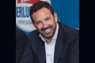 Giuseppe Fasolino: «La Sotacarbo sarà ancora un fiore all'occhiello della Sardegna»