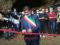Sono state inaugurate questo pomeriggio, a Domusnovas, le Grotte di San Giovanni