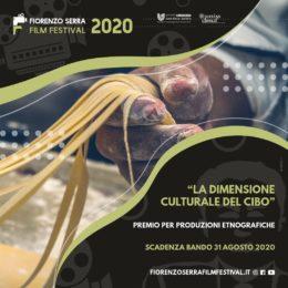 Sono aperte le iscrizioni al Fiorenzo Serra Film Festival 2020