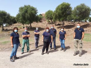 #semiabbandonicrollo: la campagna lanciata dagli archeologi per salvare i Nuraghi del Sulcis Iglesiente sta dando i suoi frutti
