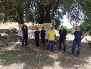 Il 30 giugno chiudono i cantieri di manutenzione di quattro siti archeologici del Sulcis. I lavoratori verranno spostati in altre aree