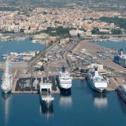 Porto di Olbia-Isola Bianca: aggiudicati i primi due lotti della gara per i servizi ai passeggeri
