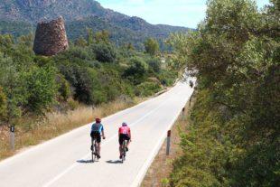 """Nasce """"Sardegna Cicloturismo"""", la prima associazione di categoria degli operatori del """"Turismo in bicicletta"""" in Sardegna"""