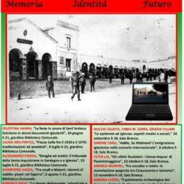 Al via il 24 giugno, la XIII Scuola Civica di Storia di Iglesias