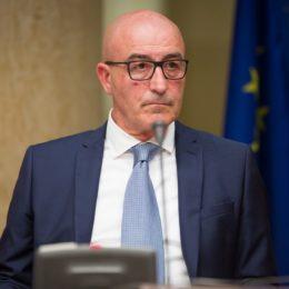 Il Pecorino Romano escluso dal bando nazionale indigenti, la protesta del presidente del Consorzio di tutela Salvatore Palitta