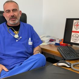 Stefano Del Giacco è il nuovo presidente di Eaaci, l'Accademia europea di Allergologia ed immunologia clinica