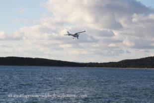 La Lega ha presentato una proposta di legge per la realizzazione di aviosuperfici e campi di volo nel territorio regionale
