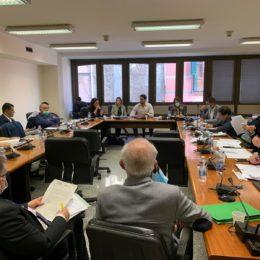 """Audizione delle associazioni agricole e delle cooperative in commissione Autonomia, sul """"Salva Sardegna"""""""