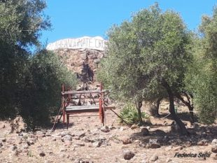 Quale destino per il Nuraghe Sirai di Carbonia? – di Federica Selis