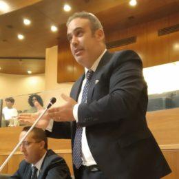 Il gruppo della Lega in Consiglio regionale ha presentato una mozione sul Piano Sulcis