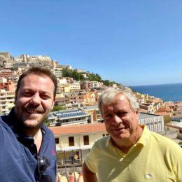 Lega Sardegna: Angelo Lorenzoni nuovo commissario per la provincia di Sassari