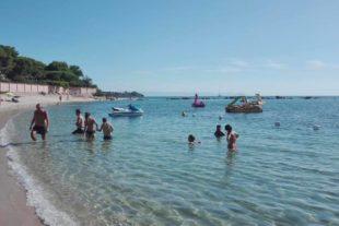 Pula: ripartono le attività in spiaggia per le persone adulte diversamente abili