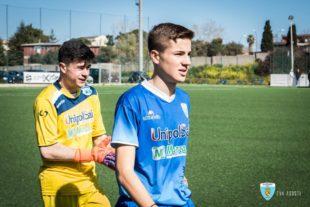 Latte Dolce Calcio: annunciato il ritorno del centrocampista Carlo Nurra (nella foto di Eva Agosti)