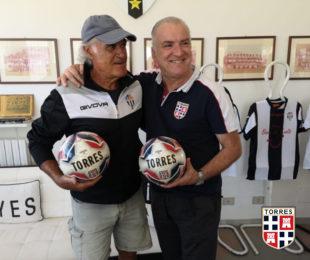 La Scuola Calcio Aps Cuccureddu 1969 sarà Accademia della Torres di Alghero