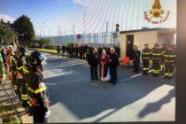 Lutto per i vigili del fuoco. E' scomparso don Vincenzo Fois, cappellano dal 1972 e rettore della chiesa di Sant'Agostino, a Cagliari