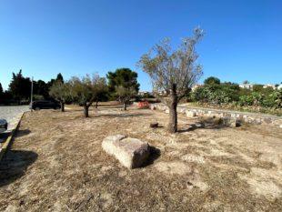 Il comune di Sant'Antioco ha affidato all'esterno la gestione degli spazi del cimitero ed ha avviato i lavori di completamento